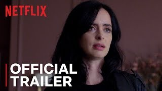 Marvel's Jessica Jones előzetes