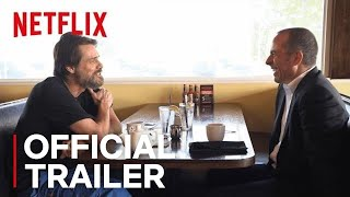 Comedians in Cars Getting Coffee előzetes