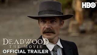 Deadwood - A film előzetes