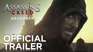 Assassin's Creed előzetes